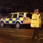 Man dies in Queensferry Road collision