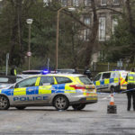 Investigation launched after man found injured in street
