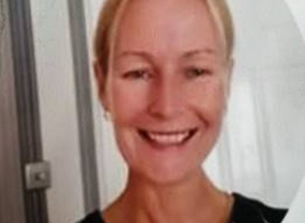 Body found in search for Elaine McArthur