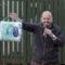 Edinburgh DJ hosts street bingo during coronavirus lockdown with loo roll as prizes