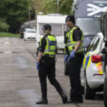 Man rushed to hospital following Parkgrove serious assault