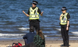 Scotland to return to full lockdown from midnight
