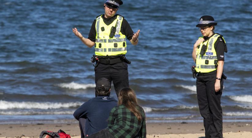 Scotland to return to full lockdown from midnight