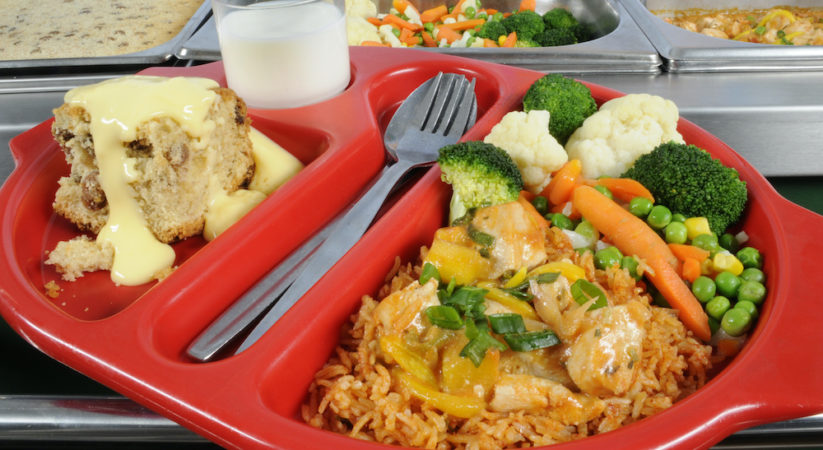 Free school meals to continue over the summer holidays