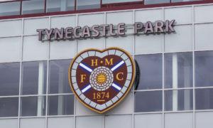 Hearts lose bid to avoid relegation