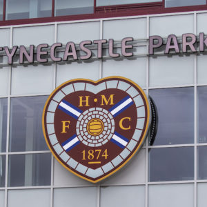 Hearts lose bid to avoid relegation