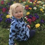 Family pay tribute to toddler killed in Morningside Road collision