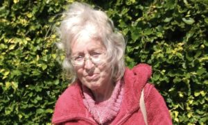 Police appeal for help finding vulnerable woman