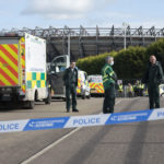 Police investigate after body discovered in the Water of Leith