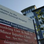 NHS Lothian suspends visiting to protect patients and staff