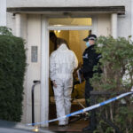 Man charged in connection with Muirhouse baby death