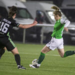 BBC Scotland kicks off new series of highlights from the Scottish Women's Premier League