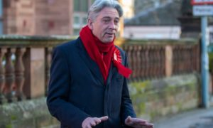 Richard Leonard calls for ban on amateur football in tier 3 to be lifted