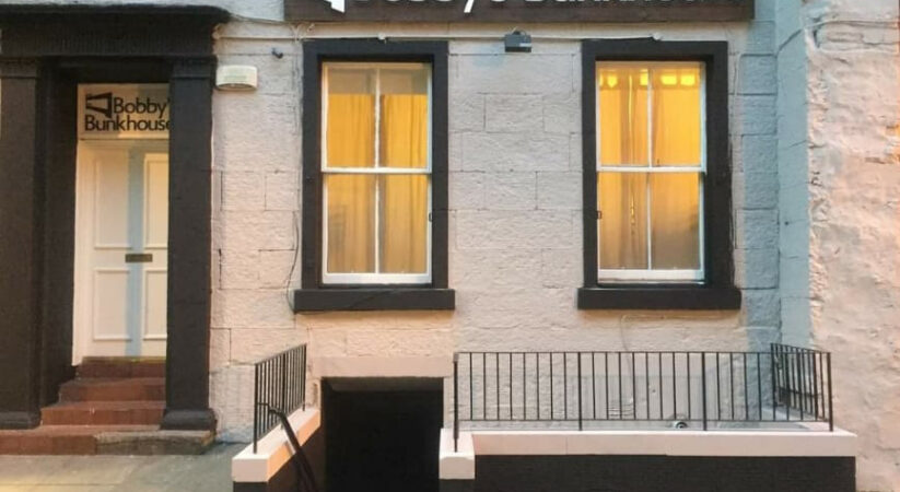 Hostel opens doors to house homeless people over the festive period
