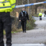 Body found in North Edinburgh quarry