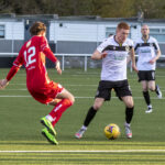 Edinburgh City move three-points clear in second place with narrow victory over Brechin