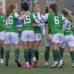 Hibs take all three points with convincing win over Spartans on SWPL opening day