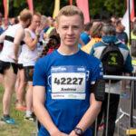 Edinburgh teenager to run virtual Edinburgh Marathon to raise funds for Cancer Research