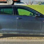 Appeal to identify movements of vehicle linked to attempted murder in Edinburgh