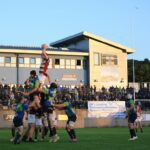 FOSROC Super 6: Bears claws clipped by well oiled Watsonians