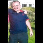 Man who died in Newtongrange 'disturbance' named by police