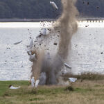 Controlled explosion carried out at Gypsy Brae